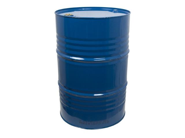 Бочка металлическая 216,5 литров