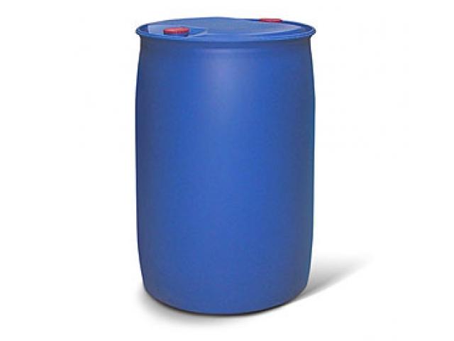 Хлорпарафин ХП 470А в пластмассовой бочке 227 литров